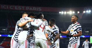 """فوز مان يونايتد على باريس سان جيرمان ليس هو نفسه في ملعب """"معقم"""" - سولشاير"""
