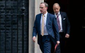 اتهام مبعوث بريطاني إلى الجزائر بتشويه مسار العدالة |  الجزائر هيرالد