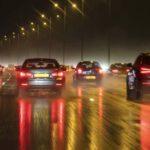 كيف تحسن رؤيتك عند القيادة في الظلام