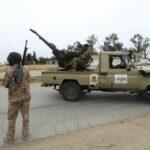 مصر تستضيف اجتماعات على مدى ثلاثة أيام حول المفاوضات بين الأطراف الليبية – إيجيبت إندبندنت