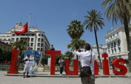 A racist term deleted … a Tunisian judicial decision described as...