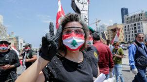 لبنان: مرور عام على انطلاق حراك شعبي غير مسبوق هز الطبقة السياسية التقليدية
