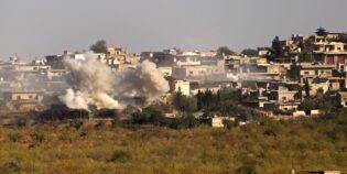 تصريحات مصر بشأن تورط تركيا في 'أوهام' سوريا: أنقرة