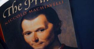 """اكتشاف مخطوطة إيطالية من القرن الـ16.. جدل بشأن نسبتها لمكيافيلي صاحب """"الأمير"""""""