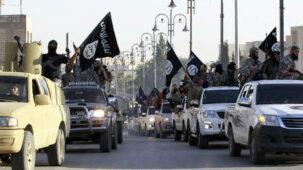 داعش يدعو لشن هجمات على صناعة النفط السعودية
