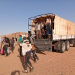 الجزائر: مهاجرون وطالبو لجوء أجبروا على الخروج