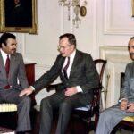 الأمير السعودي بندر يضع الأمور في نصابها الصحيح فيما يتعلق بالقضية الفلسطينية