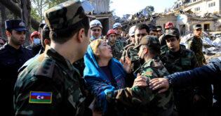 ناغورنو كاراباخ: أسلحة جديدة لصراع قديم تنذر بالخطر