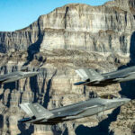 """قال وزير إسرائيلي: """"منطقتنا ليست سويسرا"""" وسط مخاوف من أن تشتري قطر طائرات إف -35 من الولايات المتحدة"""