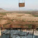 كيف ترى مصر حظر إثيوبيا للرحلات الجوية فوق سد النيل