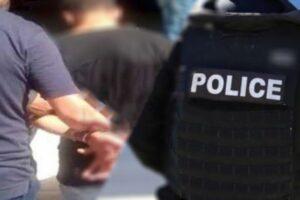 المكنين- المنستير/ القبض على شخص محل 25 منشور تفتيش