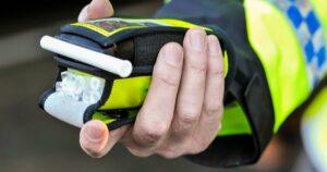 وأجرت الشرطة العام الماضي أقل عدد من اختبارات التنفس منذ عام 2002