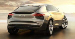 سيأتي شعار كيا الجديد مطلع عام 2021 مع إعادة إطلاق العلامة التجارية بالكامل