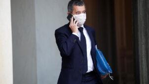 """وزير الداخلية الفرنسي يعلن حل منظمة """"بركة سيتي"""" المسلمة غير الحكومية"""
