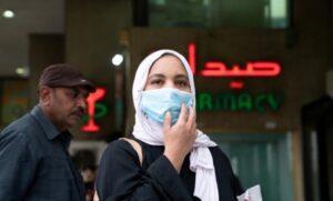 مصر ترصد 167 إصابة جديدة بفيروس كورونا و 12 حالة وفاة