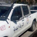 نشاط وحدات الشرطة البلديّة ليوم 24 أكتوبر 2020