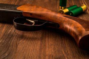فريانة - القصرين /حجز بندقية صيد ممسوكة دون رخصة