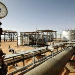 صناعة النفط الليبية ترفع القوة القاهرة في أكبر حقل نفطي لها
