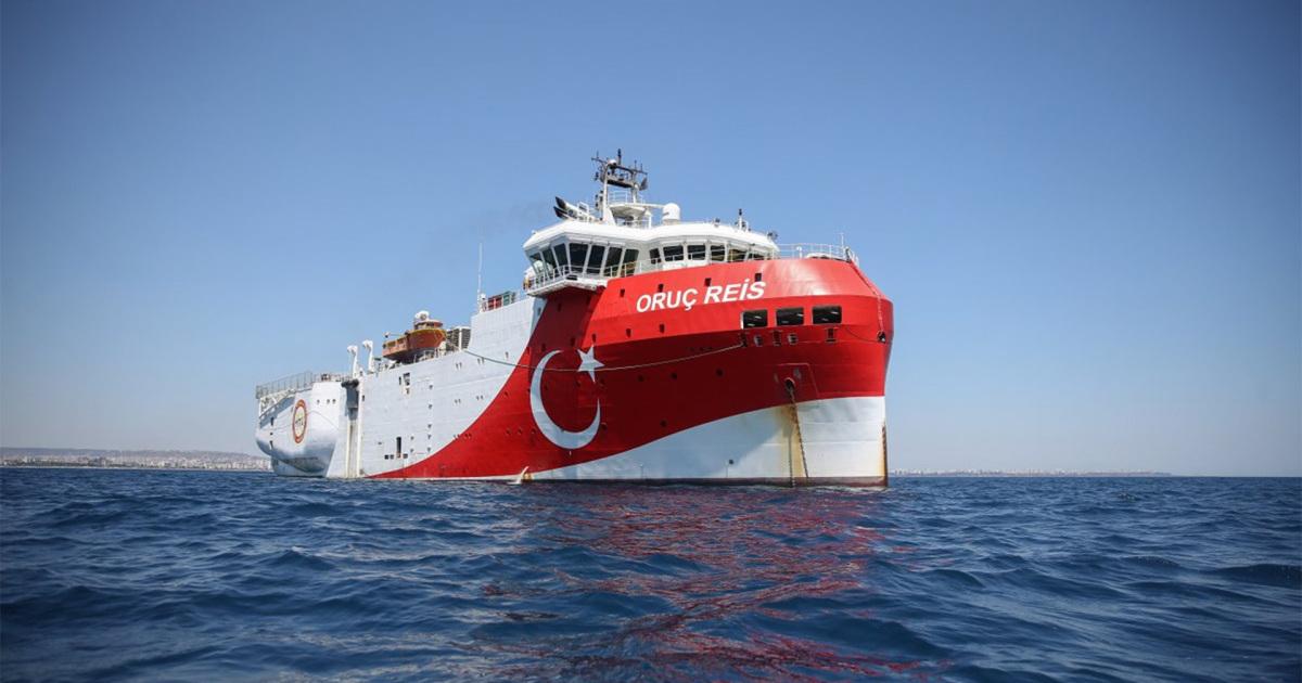 تركيا تمدد التنقيب شرق المتوسط وتؤكد: عضويتنا في الاتحاد الأوروبي أولوية إستراتيجية