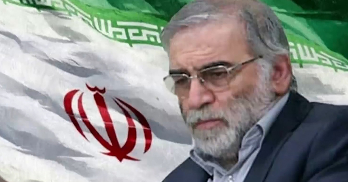 نذر مواجهة مع نهاية ولاية ترامب.. اغتيال فخري زاده يعقد جهود بايدن للتوافق مع طهران