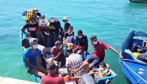 تواصل إيطاليا إعادة المهاجرين التونسيين غير الشرعيين إلى أوطانهم