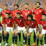 مصر تشارك في كأس العرب 2021