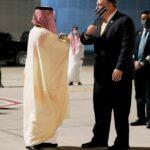 ترامب يترك بايدن حقل لغم أرضي في الشرق الأوسط