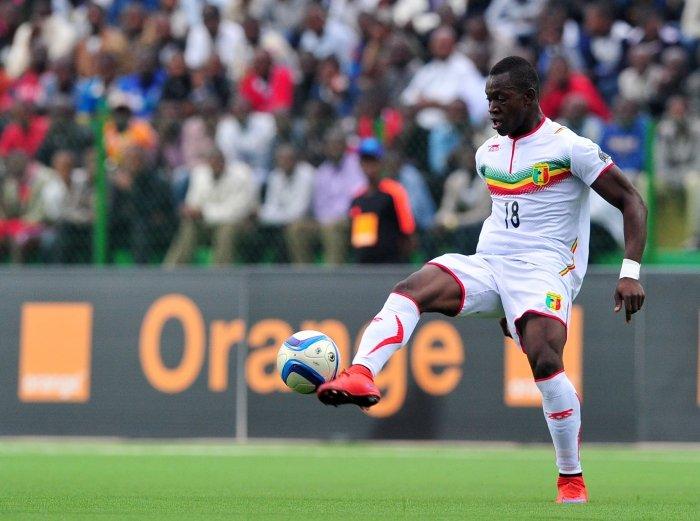 ساعد أليو دينج في الظهور الأول لمالي ، وقادهم إلى نهائيات كأس الأمم الأفريقية 2021
