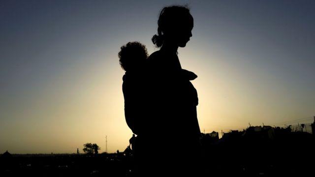 آلاف المواطنين فروا من إثيوبيا إلى السودان