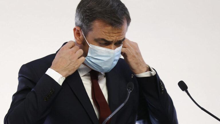 """فيروس كورونا: وزير الصحة الفرنسي يعتبر أن الحالة النفسية لمواطنيه قد """"تدهورت بصورة كبيرة"""""""