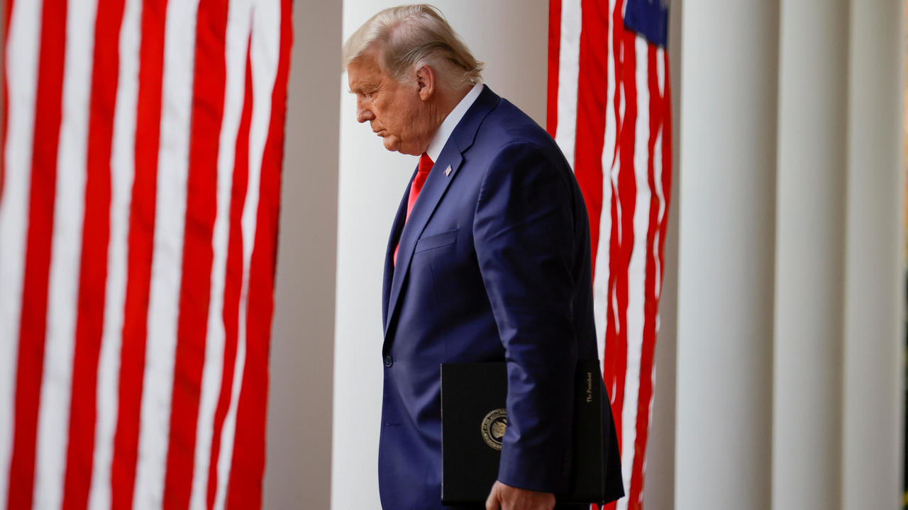 ترامب سيخفض عدد القوات الأمريكية في أفغانستان والعراق بحلول يناير 2021