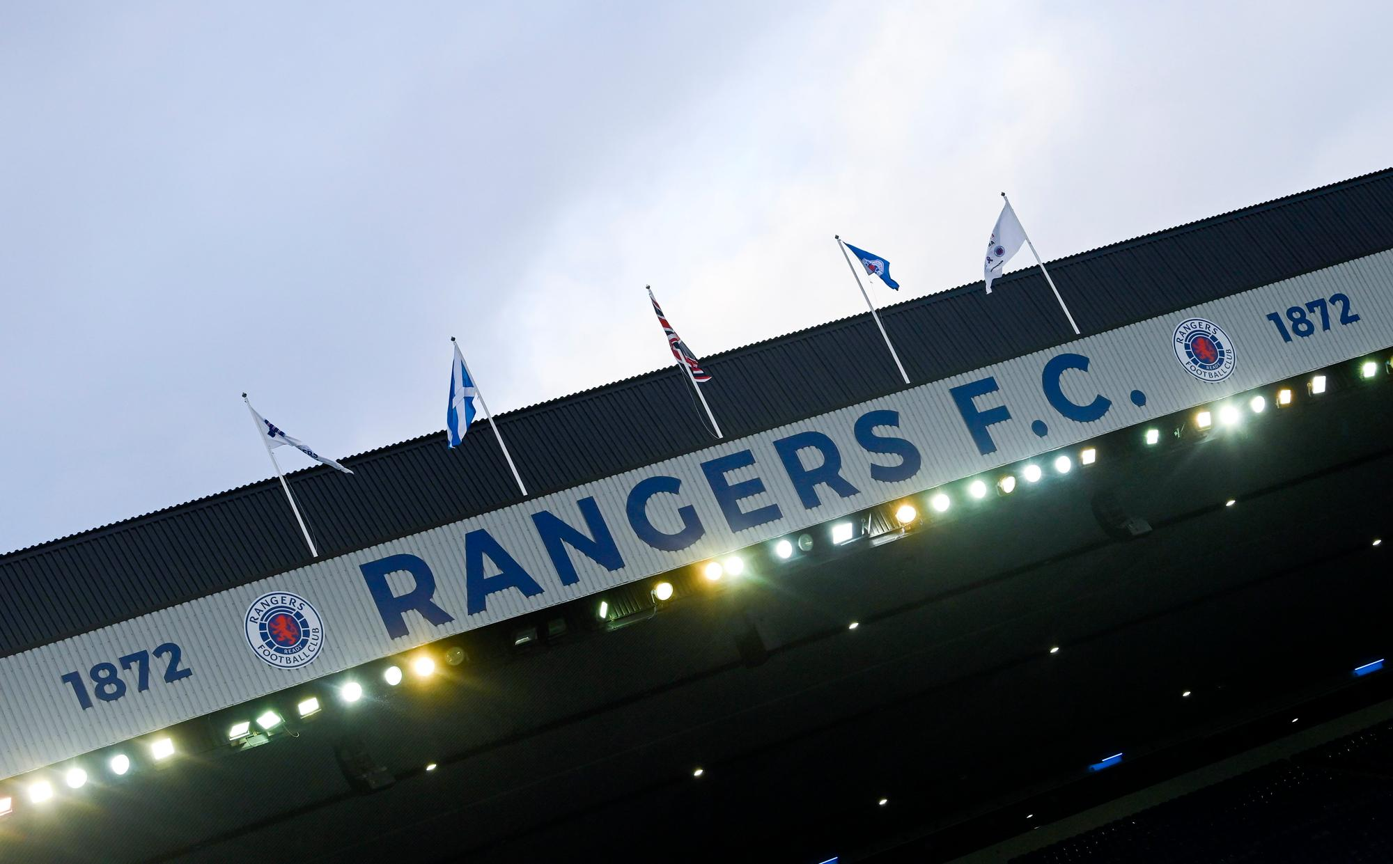 Rangers' finances have suffered this year.