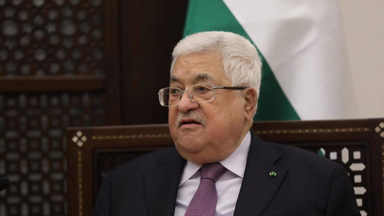 الرئيس الفلسطيني محمود عباس يلتقي الملك عبد الله في الأردن ثم عبد الفتاح السيسي في مصر