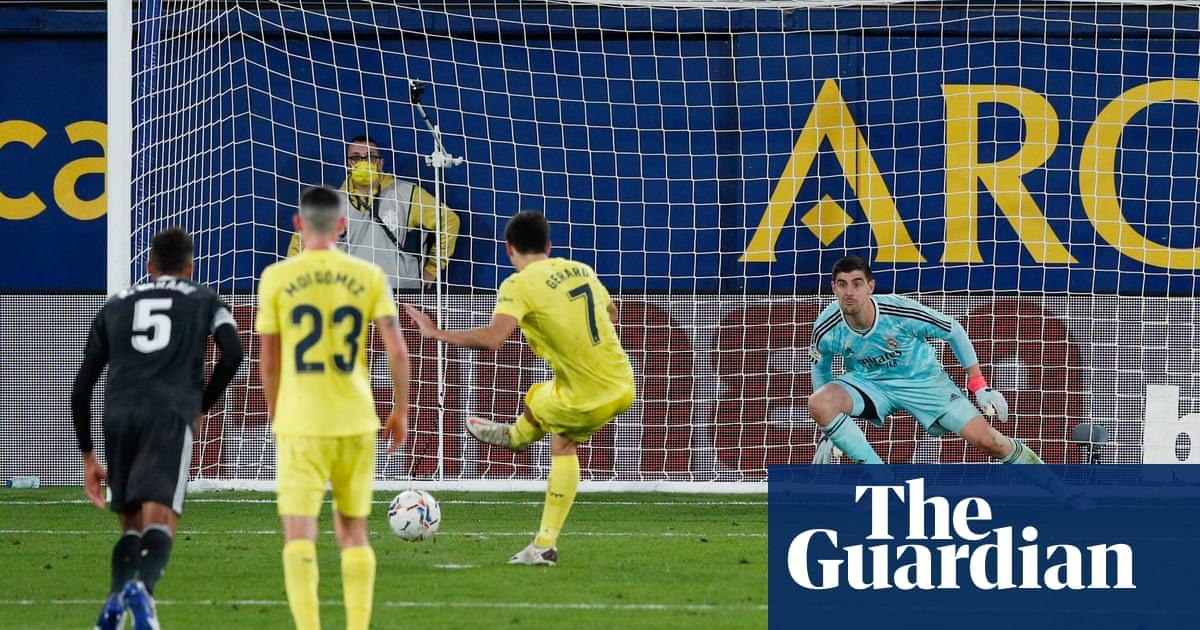 الجولة الأوروبية: تعادل ريال مدريد وبايرن مع تعادلات ضعيفة