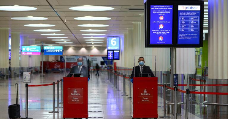 بينها تركيا والجزائر وتونس.. الإمارات توقف منح تأشيرات لمواطني 13 دولة أغلبها مسلمة