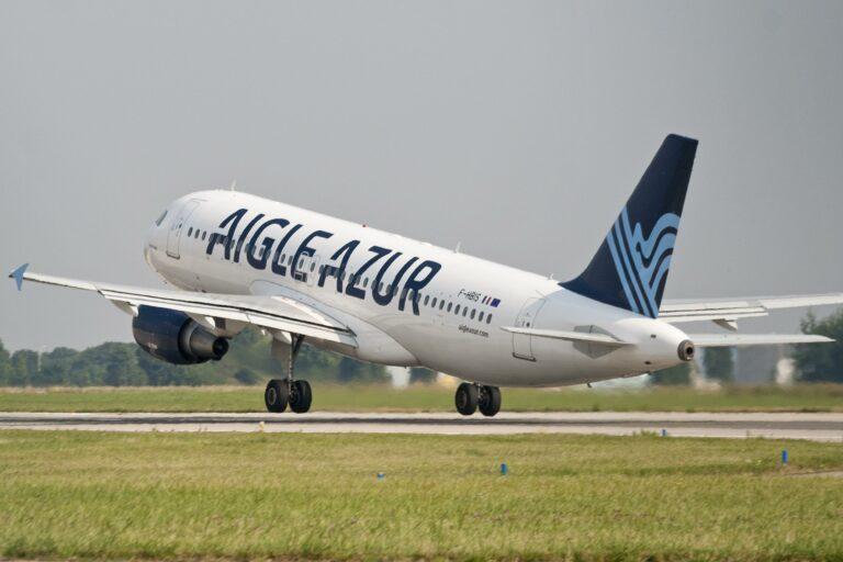 ستقوم Aigle Azur بتعويض عملائها عن التذاكر المدفوعة غير المستخدمة
