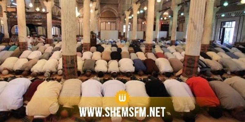 من بينها مواصلة غلق الميضات: جملة من التدابير تزامنا مع عودة الصلاة بالمساجد