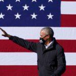 مغازلة سياسية: يوميات باراك حسين أوباما
