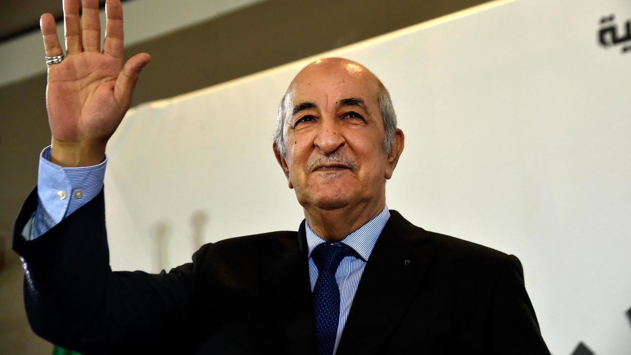 """الجزائر: تبون يغادر المستشفى بألمانيا وسيعود للبلاد في """"الأيام القادمة"""""""