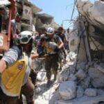 حروب التضليل في سوريا والوفاة المبكرة لمؤسس الخوذ البيضاء