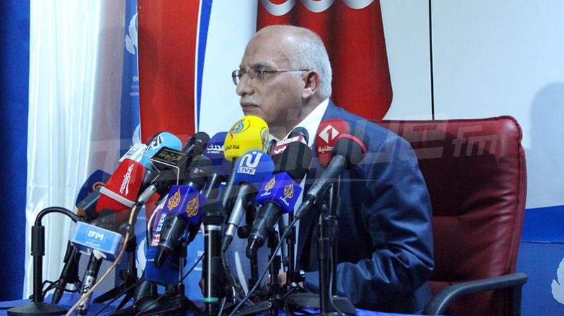الهاروني: لا تجعلوا رئيس الجمهورية طرفا في الخلافات السياسية