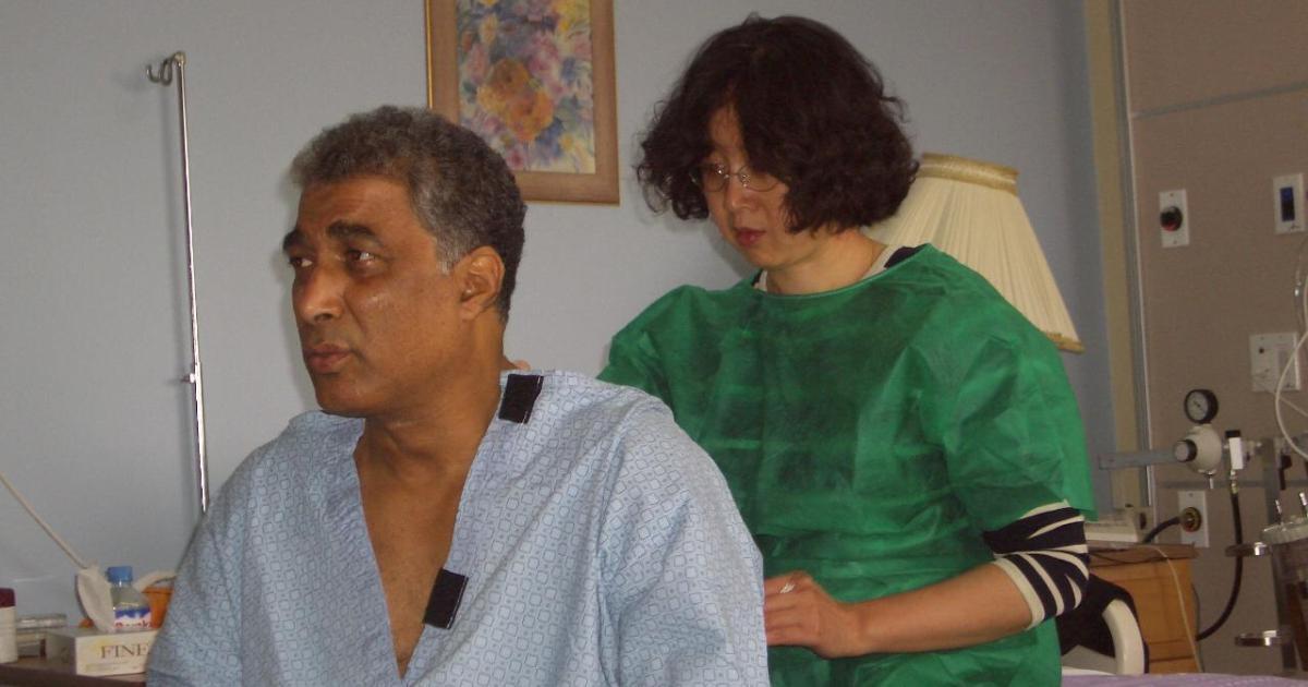أسرار السنة الأخيرة من حياة النجم الأسمر أحمد زكي