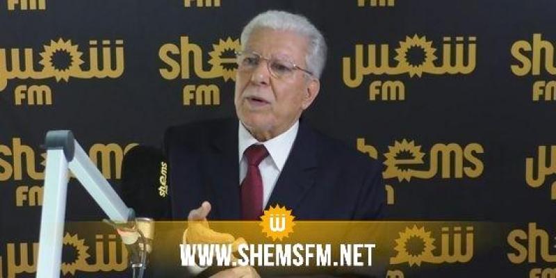 الطيب البكوش:'' الباجي قايد السبسي كان أحد وزراء وسيلة بورقيبة''