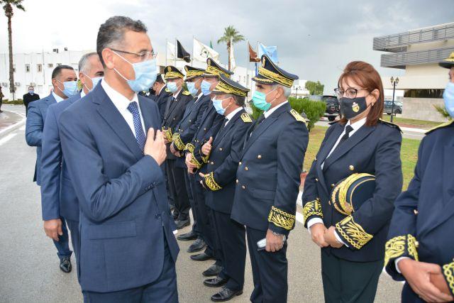 وزير الداخلية يحضر أشغال الندوة الدورية للولاة