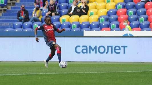 أونجوين وتشوكودي يساعدان سيسكا موسكو في الاحتفاظ بلقب الدوري الروسي |  Goal.com
