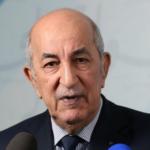 كوفيد -19: تدهور صحة الرئيس الجزائري عبد المجيد تبون