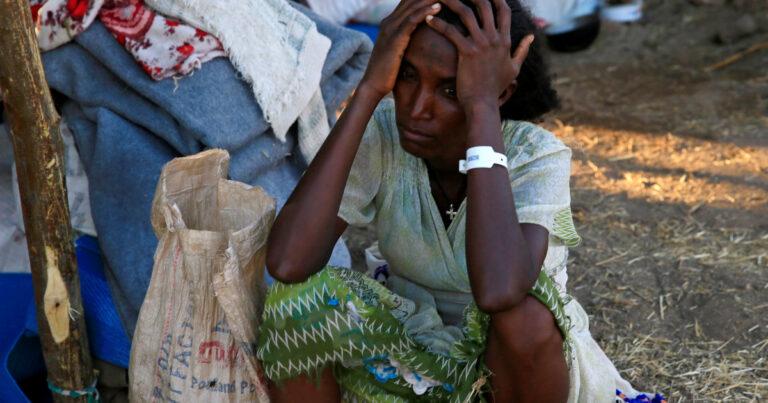 600 قتيل على الأقل في مجزرة ماي كادرا: هيئة حقوقية إثيوبية