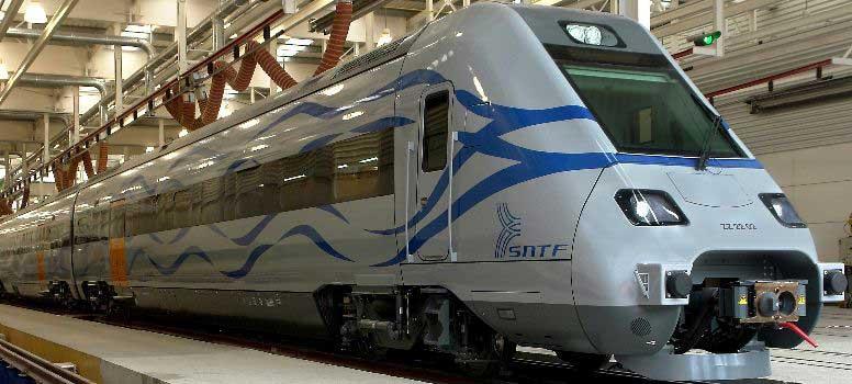 النقل: SNTF تخطط للتعافي في 15 ديسمبر - Algerie Eco