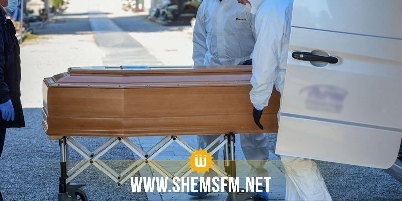 كورونا: تسجيل 5 وفيات بمراكز رعاية كبار السن خلال الموجة الثانية
