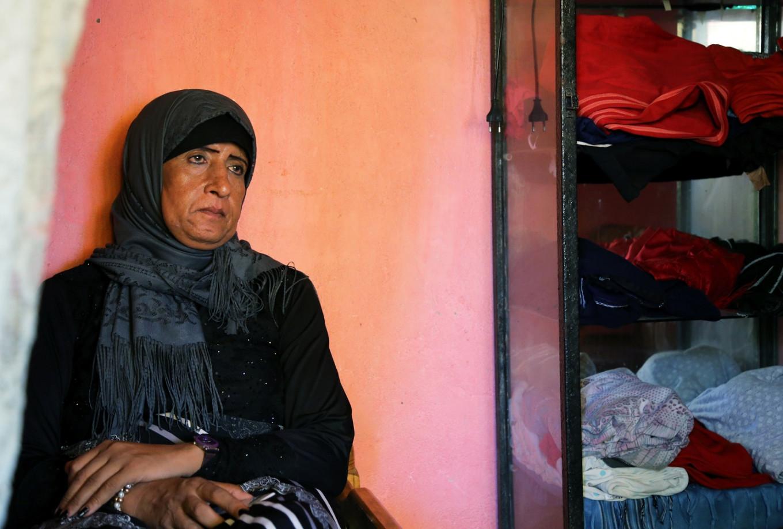 Egyptian transgender woman faces uphill battle against stigma